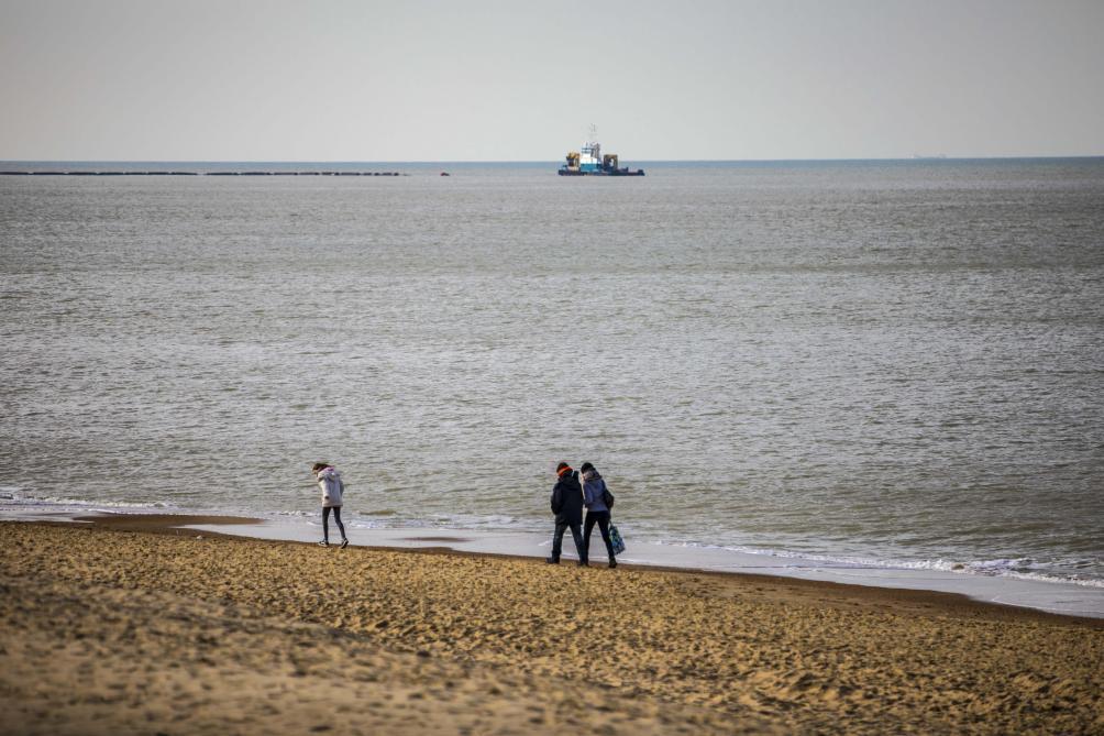 Le niveau des océans pourrait monter de 2 mètres d'ici 2100